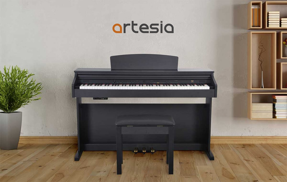 Artesia DP-3 Plus