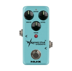 NUX NOD-3 Morning Star Overdrive